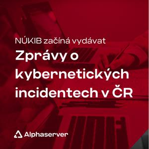 Zprávy o kybernetických incidentech