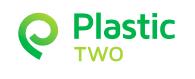 Plastic Two logo